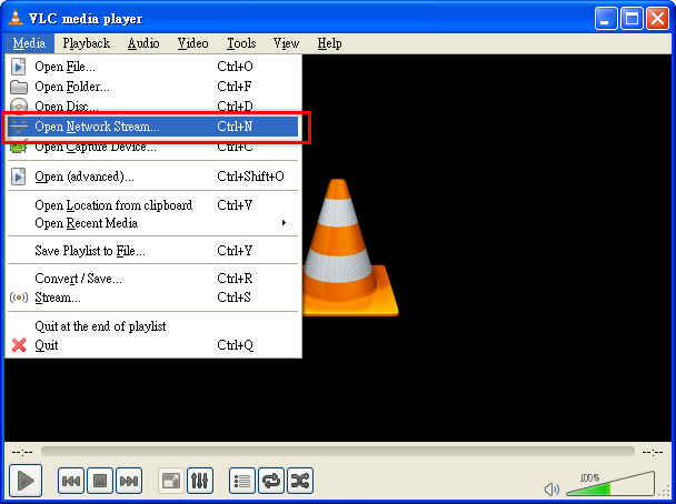 play with VLC Player (1)