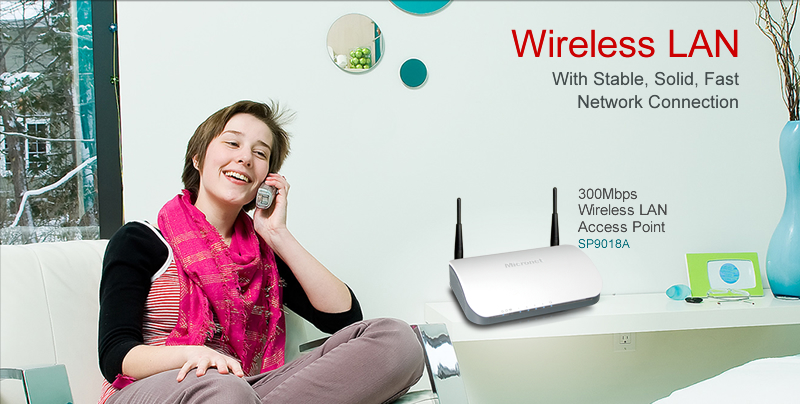 Wireless LAN