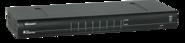 8-Port USB IP KVM Switch