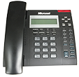 Business IP Phone with PoE