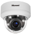 4M HDR Fixed Dome IP Camera
